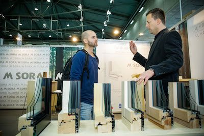 Foto: Reed Exhibitions Messe Wien / www.christian-husar.com