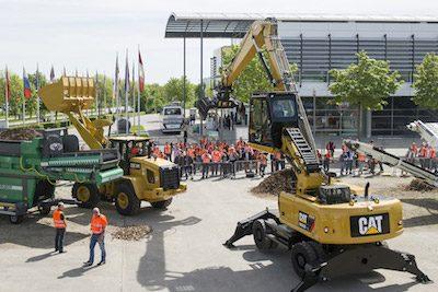 Foto: Messe München