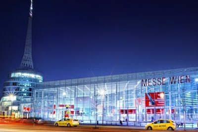 Foto: Reed Exhibitions Messe Wien/David Faber