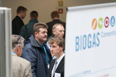 Foto: Fachverband Biogas e.V. / Thomas Geiger