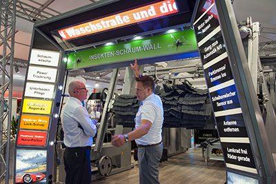 Foto: Messe Frankfurt Exhibition GmbH/Petra Welzel