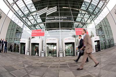 Foto: Messe München International