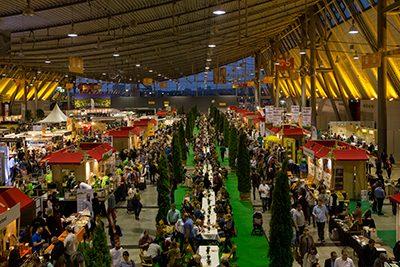 Foto: Landesmesse Stuttgart GmbH / Frank Eppler