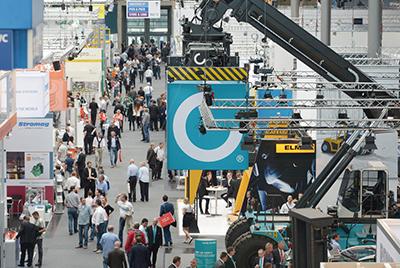 Foto: Deutsche Messe AG
