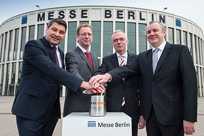Foto: obs/Messe Berlin GmbH/Volkmar Otto