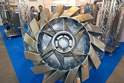 Foto: DECHEMA Ausstellungs-GmbH
