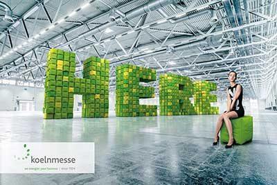 Foto: Koelnmesse