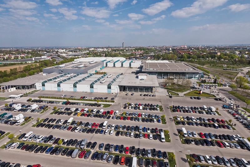 Foto: Eckhart Matthäus / Messe Augsburg ASMV GmbH