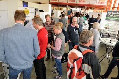 Foto: Energiemesse Osnabrück/Public Entertainment AG