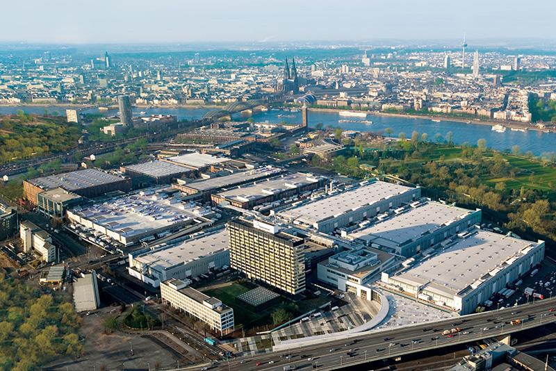 Foto: Koelnmesse GmbH