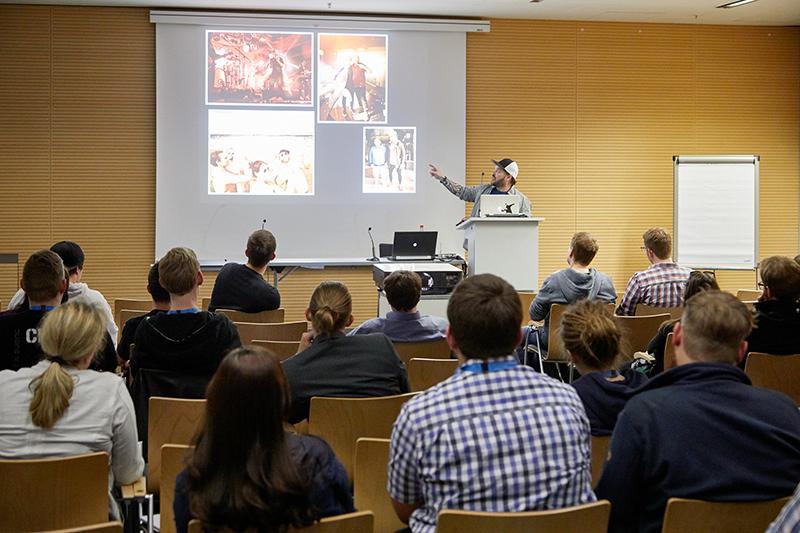 Foto: Messe Frankfurt / Jean-Luc Valentin