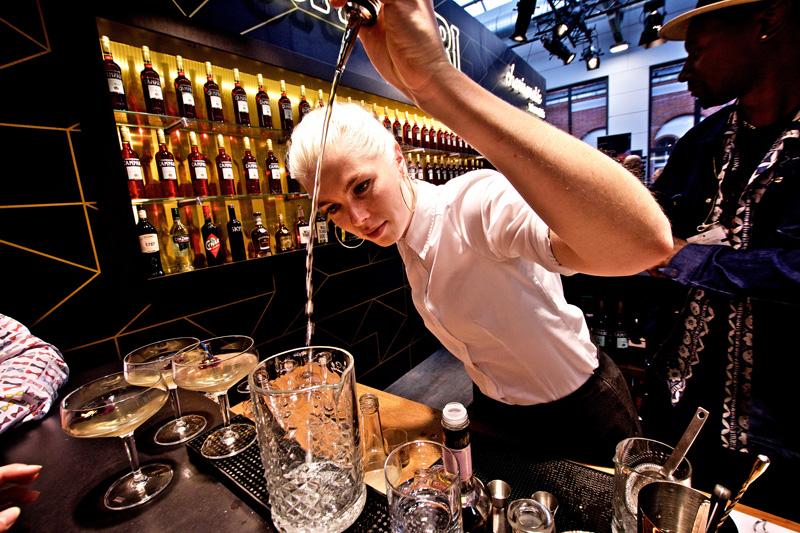 Foto: Bar Convent Berlin 2017 / Gili Shani