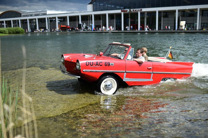 Foto: Messe Friedrichshafen