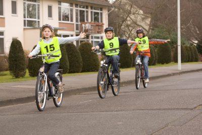 Foto: Deutsche Verkehrswacht