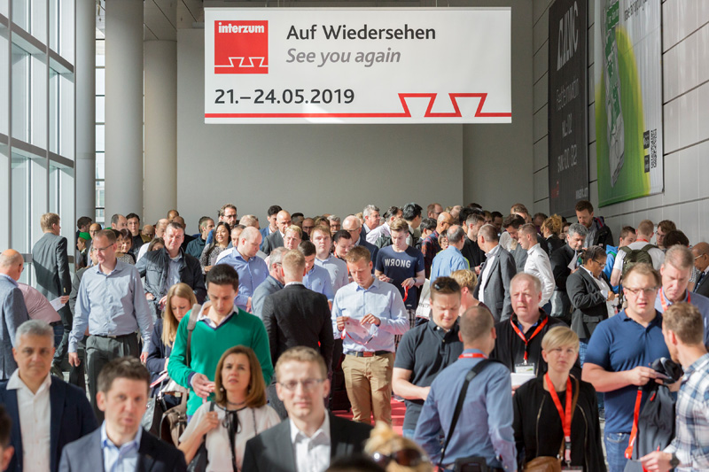 Foto: Koelnmesse GmbH / Harald Fleissner