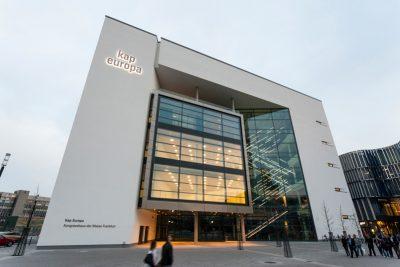 Foto: Messe Frankfurt GmbH / Marc Jacquemin