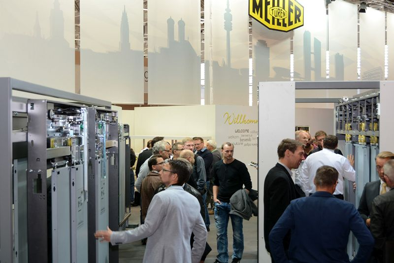 Foto: interlift - AFAG Messen