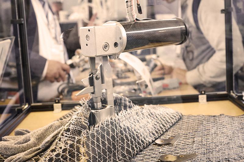 Foto: Insights Maschinenbau/COMPOSITES EUROPE