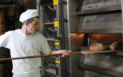 Foto: Zentralverband des Deutschen Bäckerhandwerks e. V., Darius Ramazani