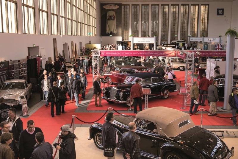 Foto: Motorworld Classics Berlin