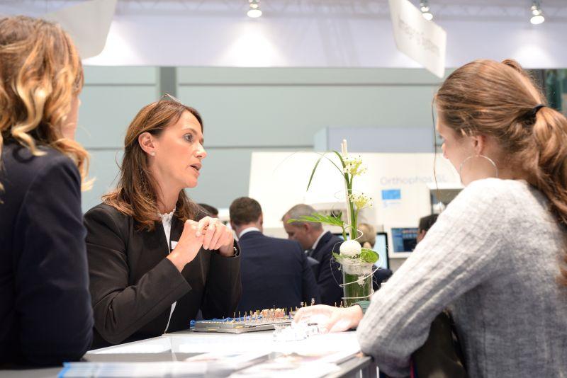 Foto: Landesmesse Stuttgart GmbH / Martin Klindtworth
