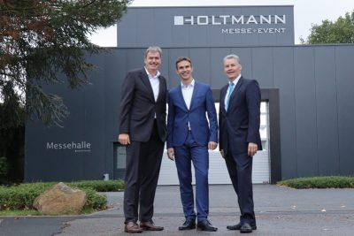 Foto: Holtmann GmbH+Co.KG