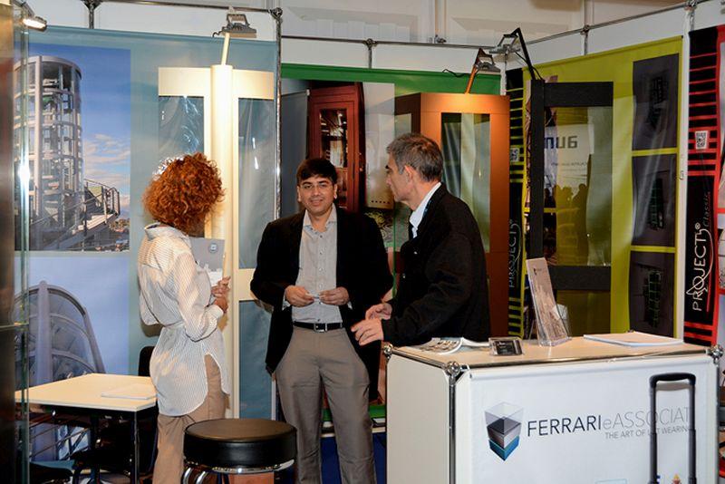 Foto: interlift - AFAG Messen und Ausstellungen GmbH