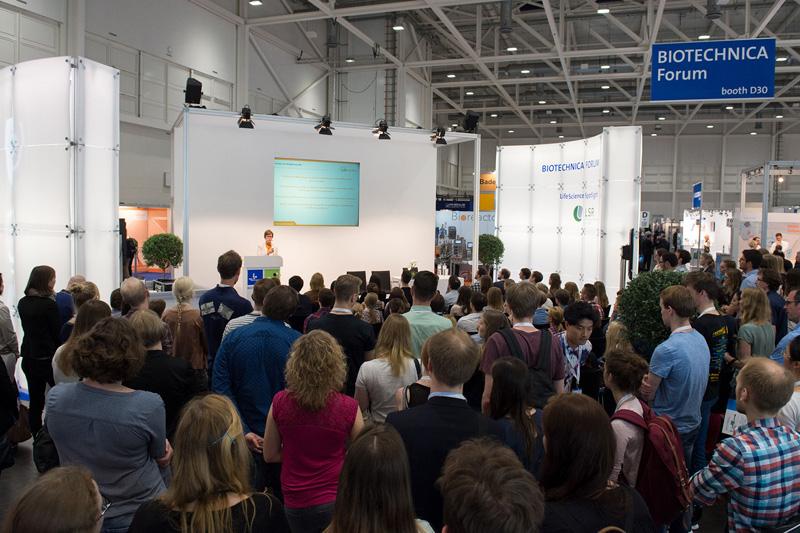Foto: Deutsche Messe / Rainer Jensen
