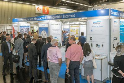 Foto: AMA Service GmbH/SENSOR+TEST