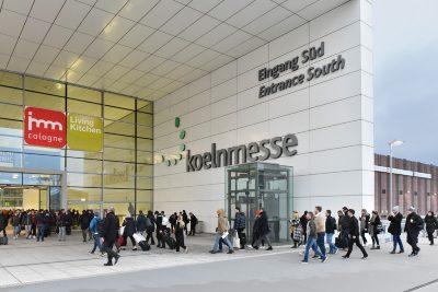Foto: Koelnmesse GmbH, Thomas Klerx