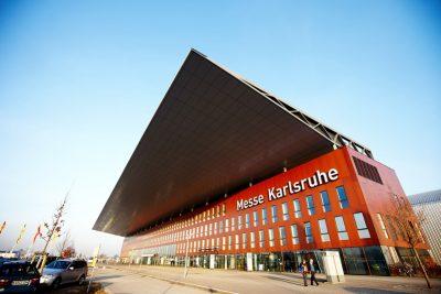 Foto: KMK / Karlsruher Messe- und Kongress GmbH