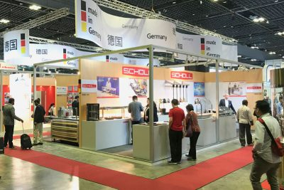 Foto: IEC Berlin