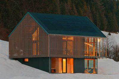 Foto: schaller + sternagel Architekten