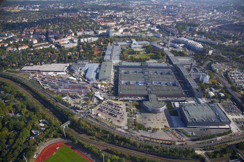 Foto: Messe Berlin