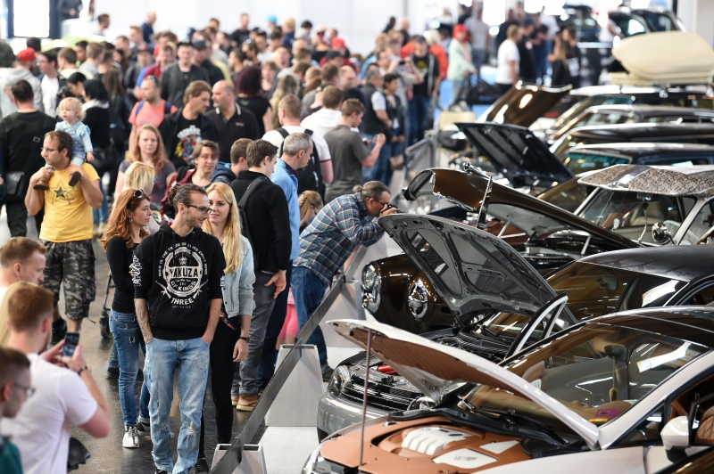 Foto: TUNING WORLD BODENSEE