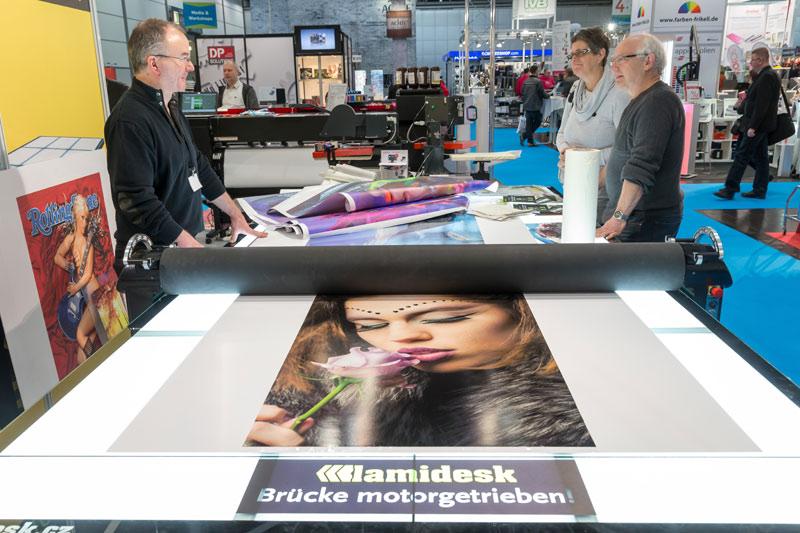 Foto: Leipziger Messe GmbH / Tom Schulze