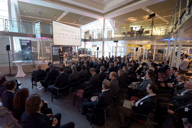 Foto: Deutsche Messe AG / Rainer Jensen