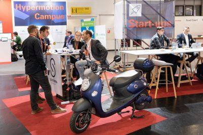 Foto: Messe Frankfurt Exhibition GmbH / Jens Liebchen