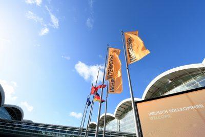 Foto: Hamburg Messe und Congress / Michael Zapf