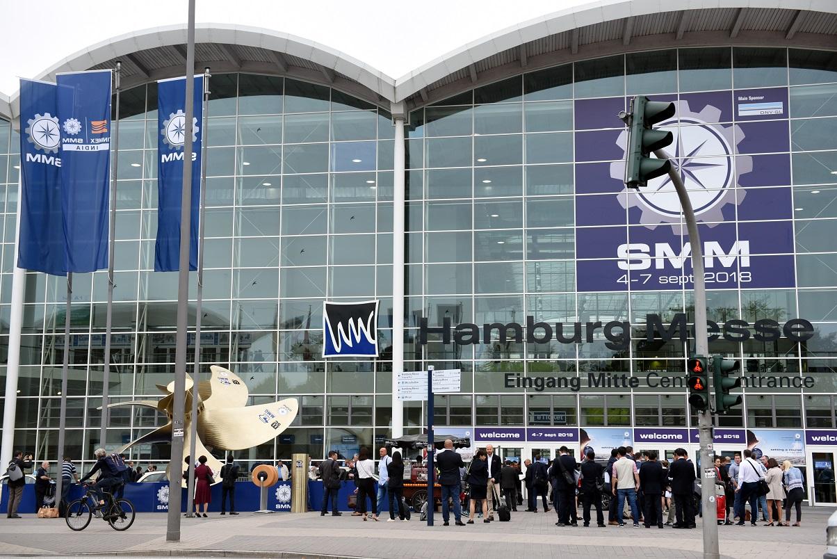 Foto: Hamburg Messe und Congress / Nicolas Maack