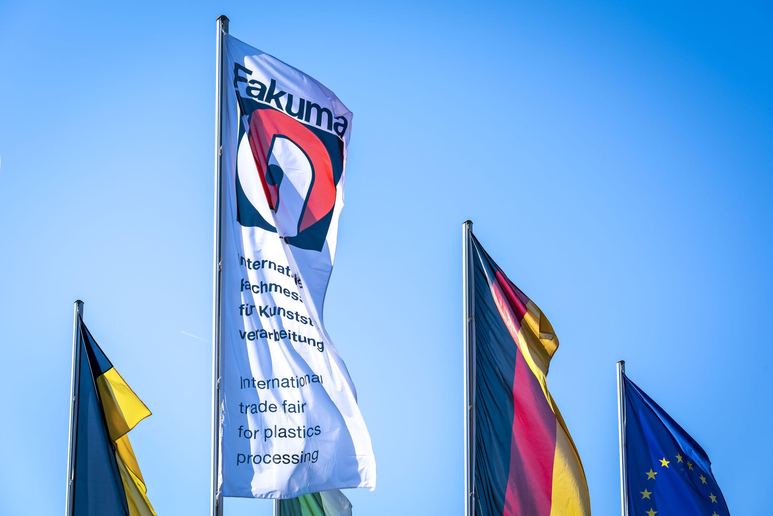 Foto: Fakuma / P. E. Schall GmbH & Co. KG