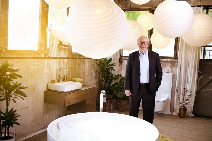 Foto: Vereinigung Deutsche Sanitärwirtschaft e.V. / Karsten Jipp