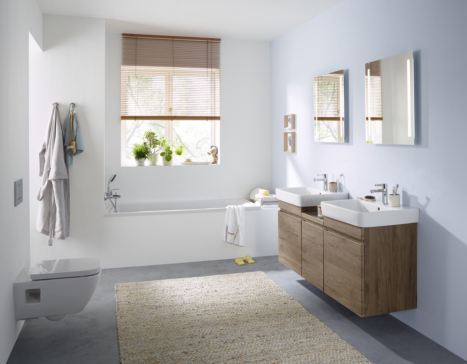 Foto: Vereinigung Deutsche Sanitärwirtschaft (VDS) / ©Geberit