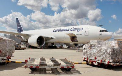 Foto: Lufthansa Cargo