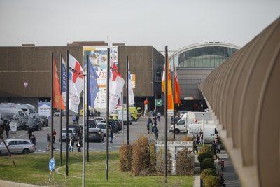 Foto: Messe Düsseldorf / ctillmann